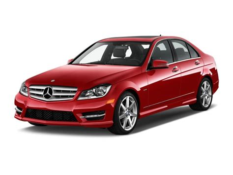 C 2502012 4 Door Mercedes Comfort Delux 12custome Carmate Tdc 2013 mercedes c class review ratings specs prices and photos the car connection