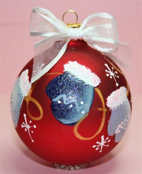 Weihnachts Deko Basteln 2163 by Ornaments Painted