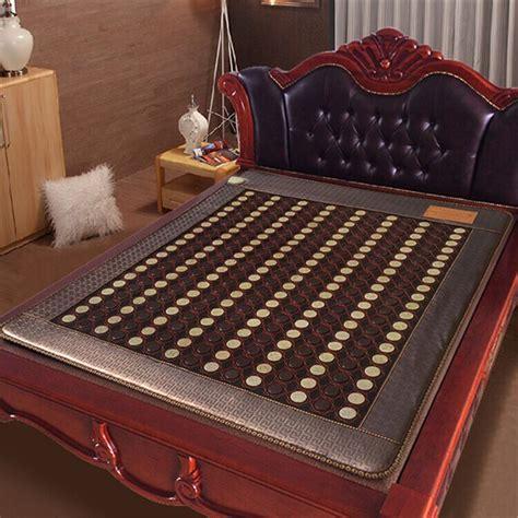 japan matratze kaufen gro 223 handel thermische massagebett aus china