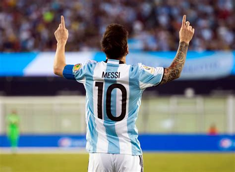 lionel messi s story the smallest boy with