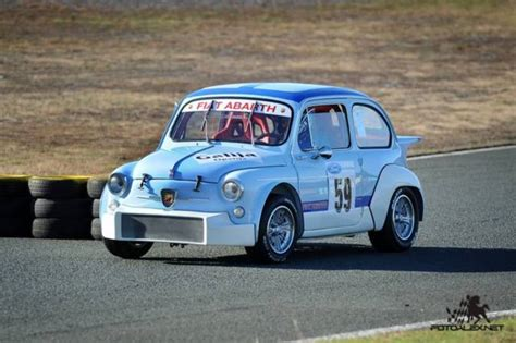 Abarth 1000 Tcr Abarth 1000 Tcr Replica For Sale Photos Technical