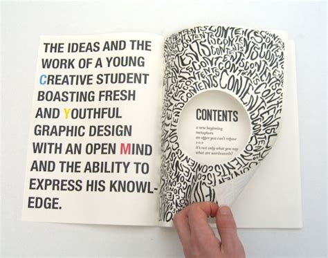 book layout graphic design inspiration creative mind useful knowledge the book design blog