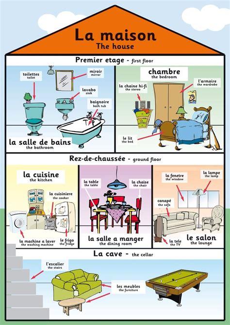 layout drawing en français la maison fle pinterest dr who pictures and house