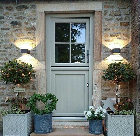 Country Style Front Doors Modern Country Style The Best Grey Front Door Paint Colours