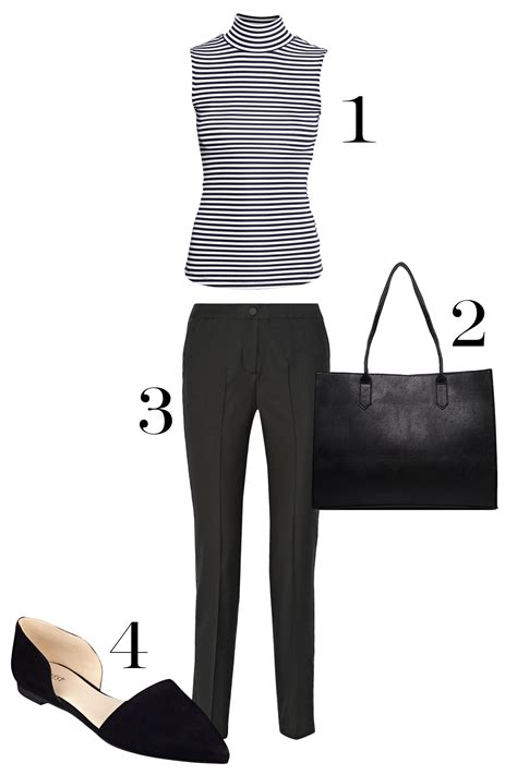 casual office wardrobe essentials office style basics