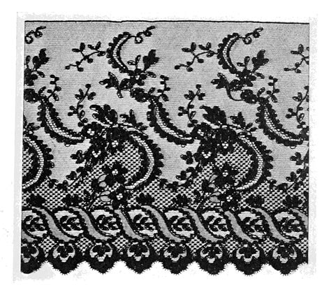 file lace its origin and history imitation marquise png