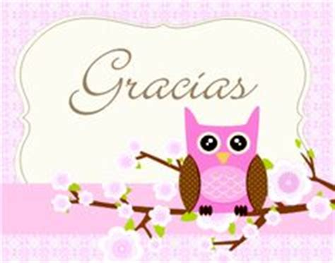 imagenes que digan gracias por venir 1000 images about buhos on pinterest owl cakes owl and