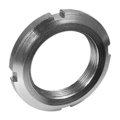 Lock Nuts Bearing An 17 Bmbasb Buy Now An06 Lock Nuts Bearing Engineering Supplies