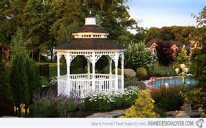 Home And Design Show Edmonton gaze at nature s beauty thru these 15 gazebo designs