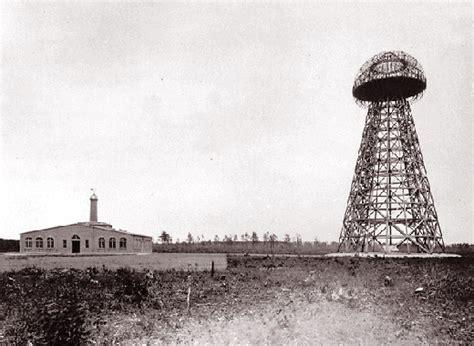 Wardenclyffe Tesla Tower Help Rebuild The Wardenclyffe Tower