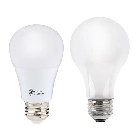 10 Watt Led Light Bulb A19 Led Globe Bulb 10 Watt Dimmable Household A19 Globe Par And Br Led Home