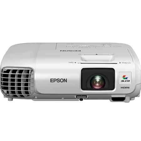 Projector Epson Eb 945h epson eb 945 lcd projector price specification features
