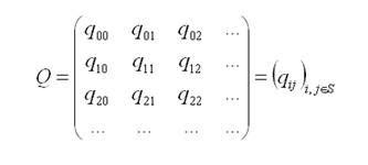 diagrama de transicion cadenas de markov investigaci 243 n operativa modelo de markov monografias