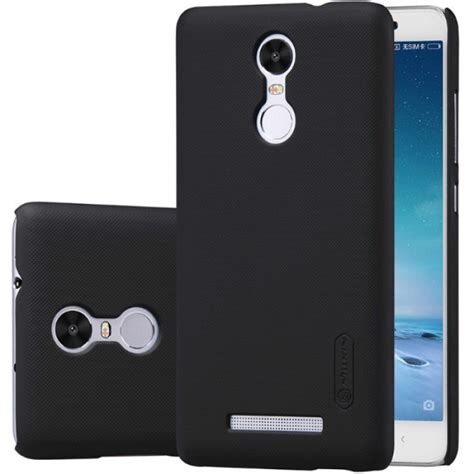 Xiaomi Redmi 4a Casing Hp Back Covers Redmi 4 A jual nillkin frosted xiaomi redmi note 3 black