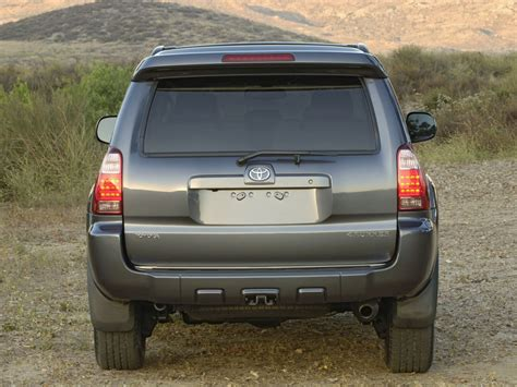 Toyota 4runner 2009 2009 Toyota 4runner Limited Pictures