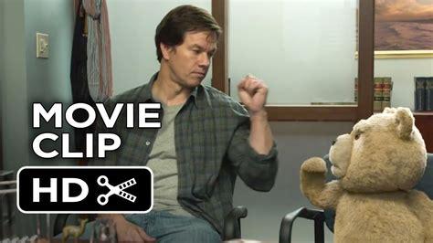 film clip quiz questions ted 2 movie clip test questions 2015 seth macfarlane