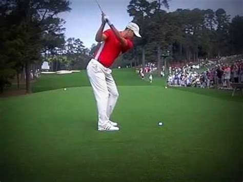 martin kaymer golf swing martin kaymer swing sequence golf videos from around the
