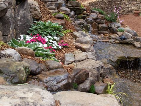 Arbor Bench Plans christman landscaping amp hardscapes pondless water features