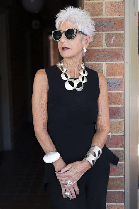 wardrobe fashion women over 60 стареть стильно самые модные пенсионеры в проекте ари сет