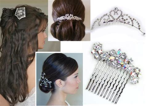 Wedding Hair Accessories Uk Combs by February 2012 Wedding Ideas Secrets Etc
