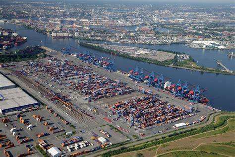porto amburgo porto di amburgo