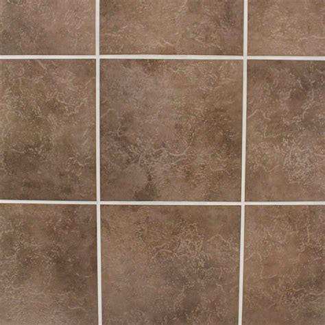 chocolate brown floor l cirque chocolate ceramic floor tile pack of 9 l 330mm
