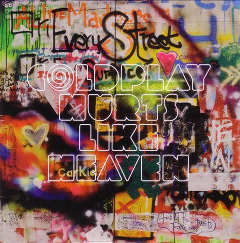 traduzione testo viva la vida hurts like heaven album version coldplay coldplayzone it