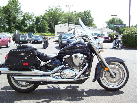 Suzuki Boulevard C50t 2011 Suzuki Boulevard C50t Cruiser For Sale On 2040 Motos