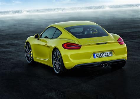 Porsche 911 Kaufempfehlung by Porsche Cayman S Der Kleine Elfer Magazin Von Auto De