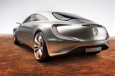 concept cars mercedes benz mercedes benz f 125 concept car body design