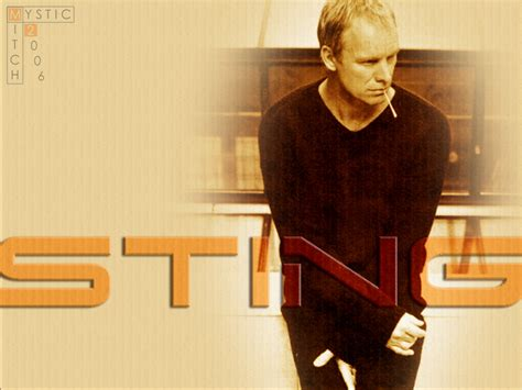 sting sting images sting hd wallpaper and background photos 59371