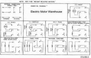 2 hp 7 5 hp electric motor reversing drum switch 1 3