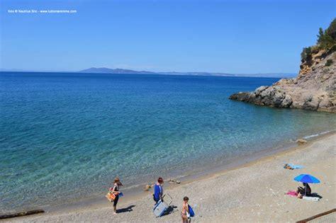 porto spiaggia spiagge porto santo stefano argentario