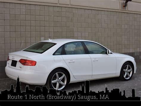 2009 audi a4 2 0 used 2009 audi a4 2 0t prestige at auto house usa saugus