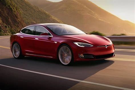Tesla Car History Prepare For An Even Faster Tesla Model S Tweets Elon Musk