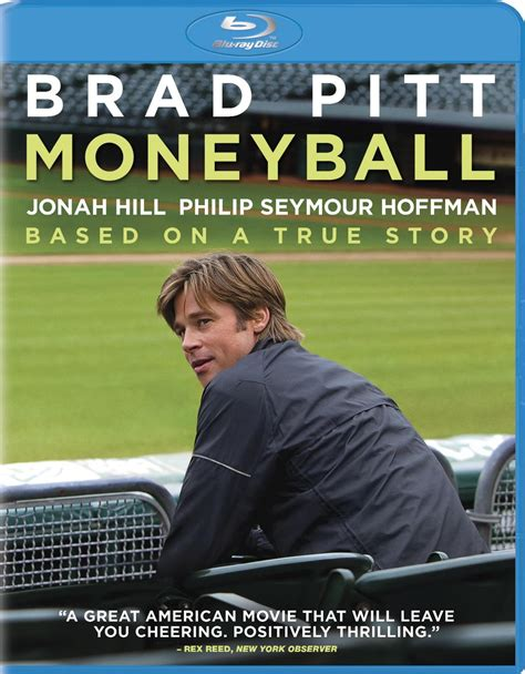 film blu ray moneyball blu ray review collider