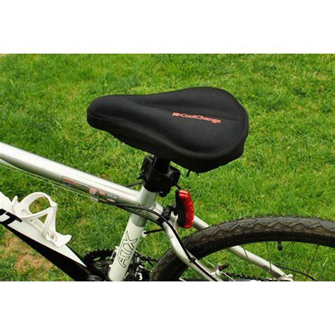 Coolchange Jok Sadel Sepeda Silica Gel 10003 coolchange jok sadel sepeda silica gel 10003 black jakartanotebook
