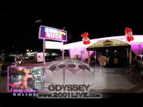 2001 odyssey tampa florida youtube