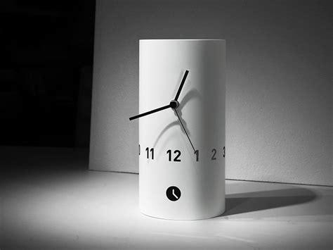 orologio tavolo design 25 orologi da tavolo dal design moderno ed originale