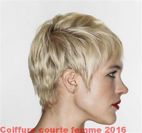 Cheveux Femme 2016 by Coupes De Cheveux Court Femme 2016 68 Coiffure