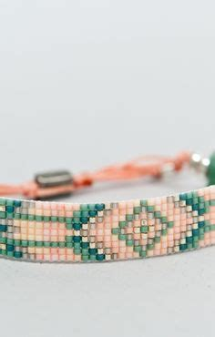 miyuki net pattern bracelet instructions 1000 images about beadwork ideas on pinterest loom