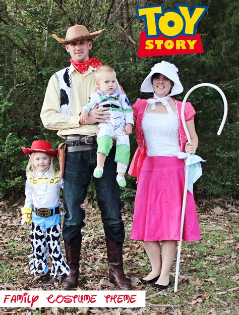 story themes about family family halloween costume idea toy story theme sweet t