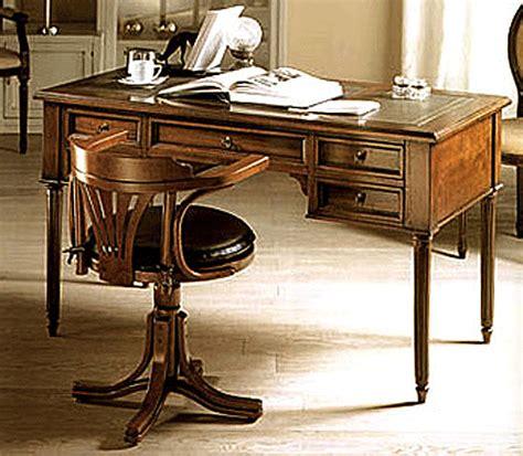 muebles de estilo ingles estilo sheraton escritorios