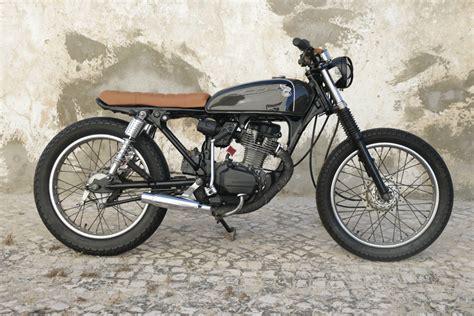 honda cg 125 lab 16 labmotorcycle