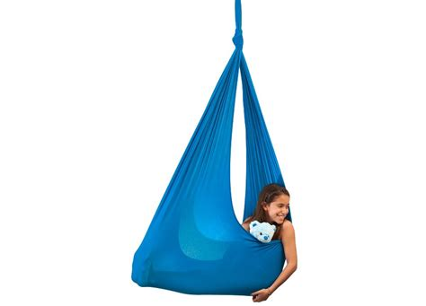 cocoon swing autism swing for autistic child adult cuddle swing cocoon