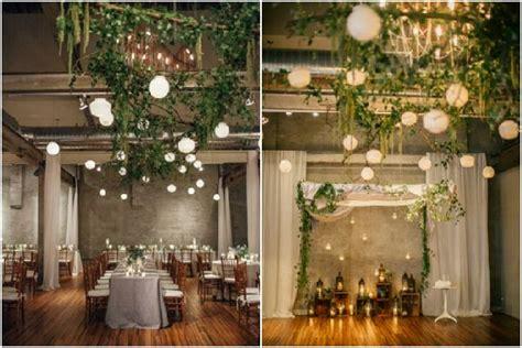 chalet jardin 1684 decorazione matrimonio la natura si invita a nozze