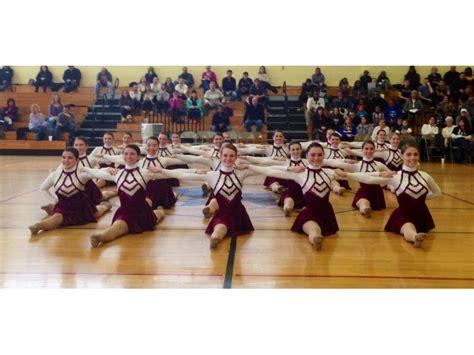 Garden City High School In Ny Garden City Kickline Teams Take Home 1st Place Garden