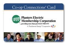 Planters Electric Membership Corp by Welcome Planters Electric Membership Corporation