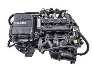 yamaha 21 series sportboat more speed less sound boats