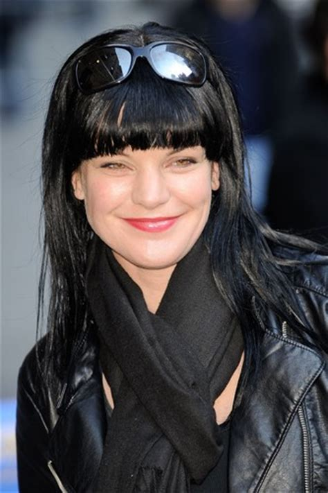 pauley perrette glasses pauley perrette images pauley perrette arrives at quot late